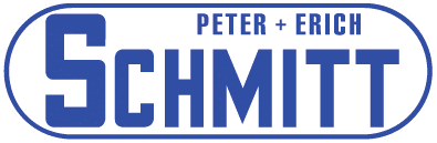 P + E Schmitt - Die Spezialisten für Ihre Gebäudetechnik