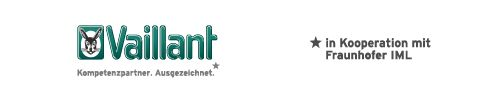 Vaillant Partner Logo
