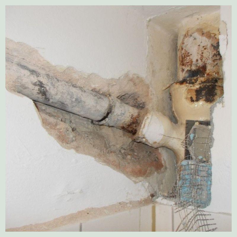 Wasserschadensanierung Bild2